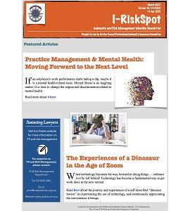 i-RiskSpot Mar